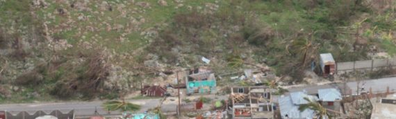 Hurricane Matthew – Southern Haiti – a Picture Post